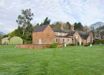 Thumbnail 5 bed detached house for sale in Bursnips Road, Essington, Wolverhampton
