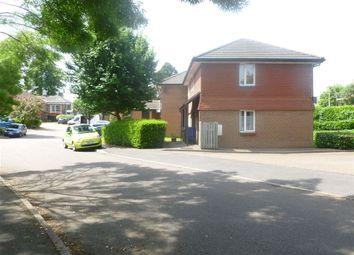 Thumbnail 2 bedroom flat to rent in Stonefield Park, Maidenhead, Berkshire