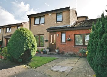 Thumbnail 3 bed semi-detached house for sale in 73 Easter Warriston, Edinburgh