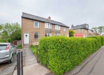 Thumbnail 2 bed detached house to rent in Colinton Mains Drive, Edinburgh