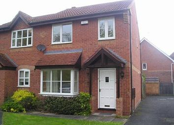 Thumbnail 3 bed end terrace house to rent in Norham Place, Berkeley Alford, Worcester