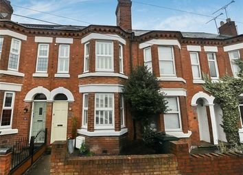 Thumbnail 3 bed terraced house for sale in Clarendon Street, Earlsdon, Coventry, West Midlands