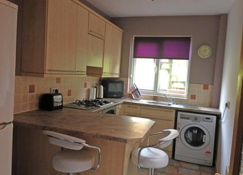 Thumbnail 1 bed flat to rent in 18 Rotchell Road, Dumfries
