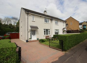 Thumbnail 3 bed semi-detached house for sale in 8 Spinners Lane, Faifley