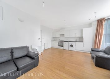 Thumbnail 1 bed flat to rent in Mill Lane, London