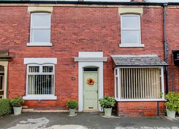 Thumbnail 3 bed terraced house for sale in Preston Road, Clayton-Le-Woods, Lancashire