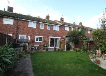 Thumbnail 4 bed terraced house for sale in Cherry Orchard, Hemel Hempstead, Hertfordshire