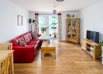 Thumbnail 1 bed flat to rent in 43 Academy Way, Dagenham, Essex