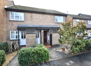 1 bed maisonette for sale in Humber Gardens, Bursledon, Southampton SO31