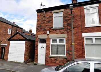 Thumbnail 2 bedroom end terrace house for sale in Bulkeley Street, Edgeley, Stockport
