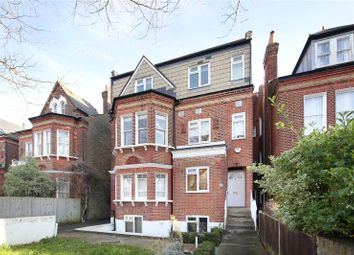 Thumbnail 2 bed flat to rent in Lyford Road, Wandsworth Common, London