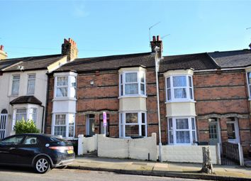 Thumbnail 2 bed terraced house to rent in Park Avenue, Northfleet