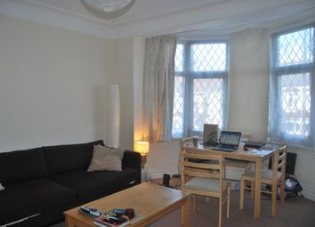 Thumbnail 1 bed flat to rent in The Grove, Palmers Green, London