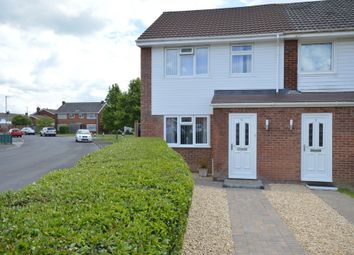 Thumbnail 3 bed end terrace house for sale in May Tree Walk, Keynsham