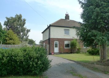 Thumbnail 2 bed property for sale in Ashtree Road, Moulton St Mary