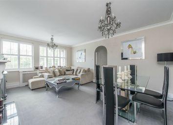 Thumbnail 3 bed flat to rent in Mulbarton Court, Chislehurst, Kent
