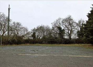 Thumbnail Land to let in West Yard, Chelmsford Office & Technology Park, West Hanningfield Road, Great Baddow, Chelmsford, Essex