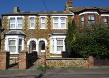 Thumbnail 4 bed terraced house for sale in Victoria Avenue, Hunstanton