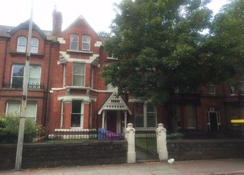 Thumbnail 7 bed town house for sale in Princes Road, Toxteth, Liverpool