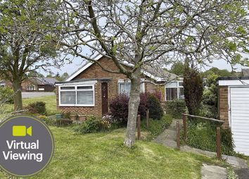 Thumbnail 2 bed detached bungalow for sale in Bideford Green, Leighton Buzzard