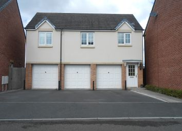 Thumbnail 1 bedroom detached house for sale in 45 Porth Y Gar, Bynea, Llanelli, Carmarthenshire.