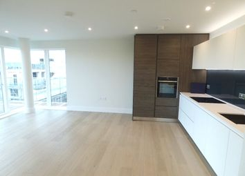 Thumbnail 2 bed flat to rent in Hopgood Tower, Kidbrooke Park Road, London
