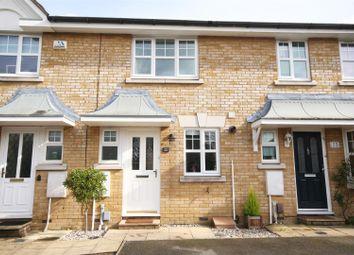 Thumbnail 2 bed terraced house for sale in Fielders Way, Shenley, Radlett