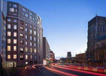 Thumbnail 1 bed flat for sale in Cranfields Mill, College Street, Ipswich, Suffolk