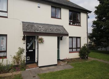 Thumbnail 1 bed flat to rent in Springfield Road, St. Albans