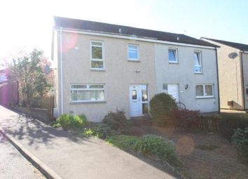 Thumbnail 3 bedroom semi-detached house for sale in Logie Drive, Larbert, Stirlingshire
