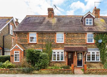 Thumbnail 2 bed cottage for sale in Talbot Road, Lingfield