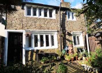 Thumbnail 2 bedroom terraced house for sale in Cousen Place, Great Horton, Bradford