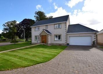 Thumbnail 4 bed detached house for sale in Sutherland Gardens, Kelso