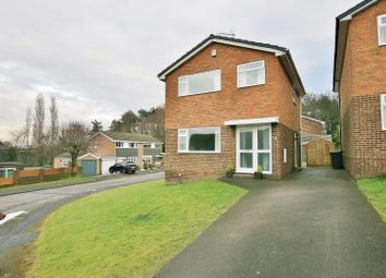 Thumbnail 3 bed detached house to rent in Lowry Drive, Dronfield