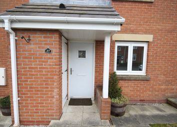 Thumbnail 2 bedroom flat to rent in Main Street, Buckshaw Village, Chorley
