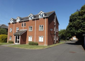 Thumbnail 2 bed flat for sale in Park Road, Cromer, Norfolk