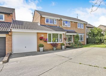 Thumbnail 4 bed detached house for sale in Wroxton, Biddick, Washington