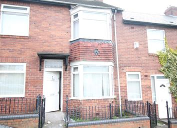Thumbnail 3 bed flat to rent in Canning Street, Benwell, Newcastle Upon Tyne
