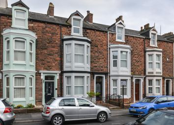 Thumbnail 4 bedroom terraced house for sale in Lawson Street, Maryport