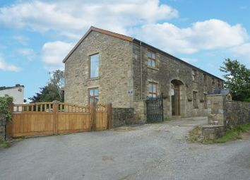 Thumbnail 4 bed equestrian property for sale in Sandy Lane, Accrington