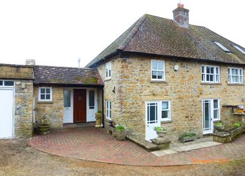 Thumbnail 2 bedroom cottage to rent in George St, Sherborne