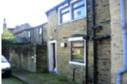 Thumbnail 1 bed terraced house to rent in Little Horton Lane, Bradford