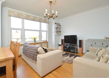 Thumbnail 2 bed flat to rent in Creighton Avenue, Muswell Hill
