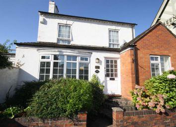 Thumbnail 1 bed flat to rent in Warwick Road, Kenilworth, Warwickshire