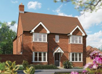 """Thumbnail 3 bed property for sale in """"The Sheringham"""" at Drake Street, Welland, Malvern"""