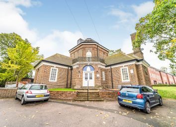 Thumbnail 1 bed flat for sale in Coventry Road, Coleshill, Birmingham