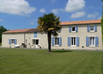 Thumbnail 6 bed property for sale in St-Jean-De-Liversay, Charente-Maritime, France