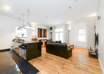 Thumbnail 4 bed flat for sale in Hadyn Park Road, London
