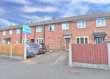 3 bed terraced house for sale in Farm Drive, Alvaston, Derby DE24