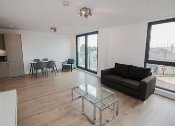 Thumbnail 3 bedroom flat for sale in Bermondsey Works, Bermondsey, London